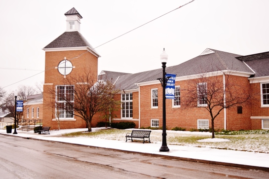 orrville library