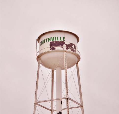 smithville water tower